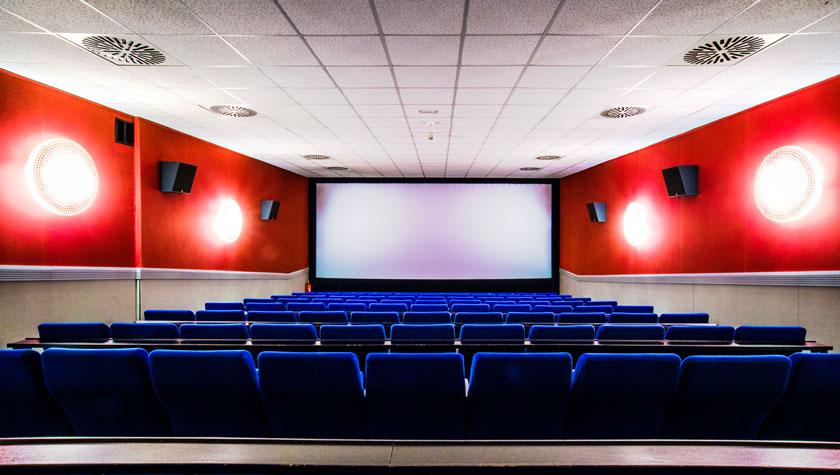 Cineplexx Saalfeld
